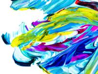 Surplus Paint Texture