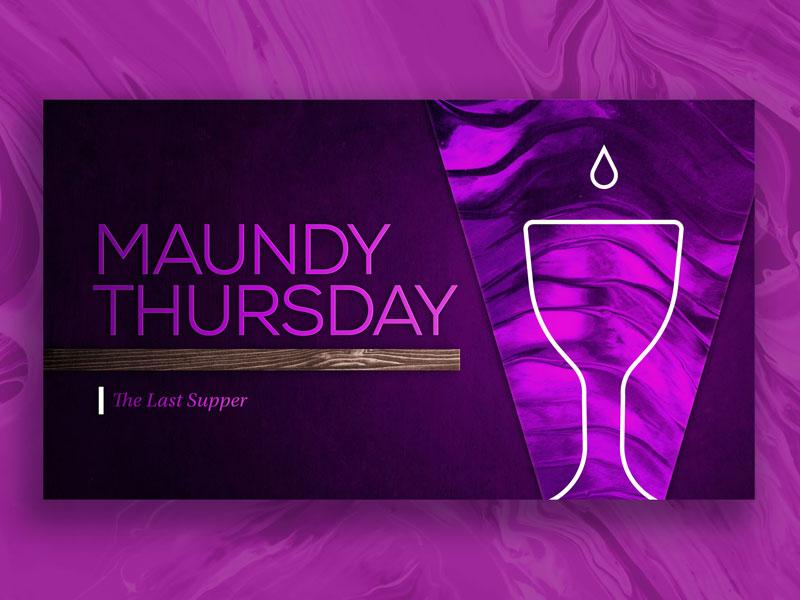 Maundy Thursday wine last supper maundy thursday sermon art sermon church bible resurrection crucifixion jesus easter holy week