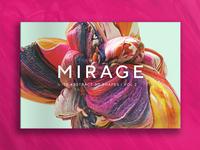 Mirage, Vol. 2