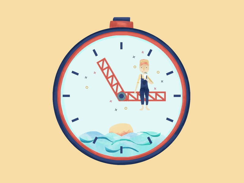 What is comp time construction business illustration hourly digital illustration design illustration payroll business time travel time tracker time tracking compensation time compensation comp time