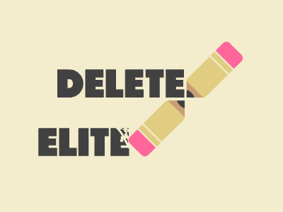 Delete Elite elite delete
