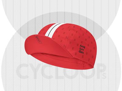 Cycloopˢ - Cycling Cap cyclingcap