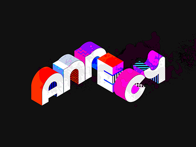 ANNECY 2018 FESTIVAL Concept logo poster conceptdesign festival annecy
