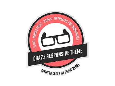 Chazz Logo logo framework