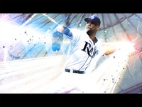 Tampa Bay Rays - 2013 Commercial Look