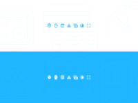 Refining some dinky UI elements.