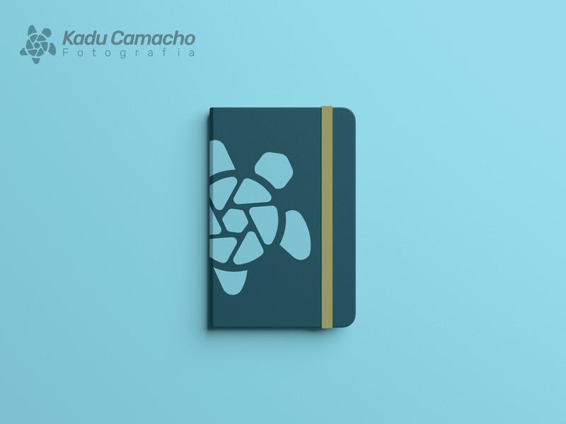 Brand - Kadu Camacho Fotografias identidade visual identidadevisual identity brand design logo
