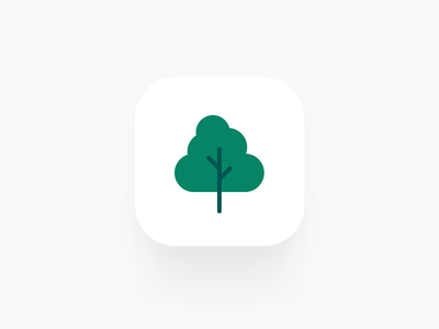 Neutral App Icon score change climate profile subscription offset trees plant reforestation footprint emissions carbon neutral
