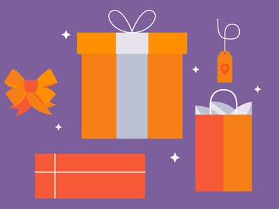 Gifts presents gfits