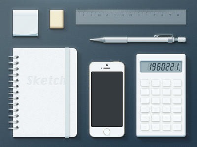 Tools for designers by jimmydeath