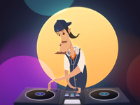 DJ Sense