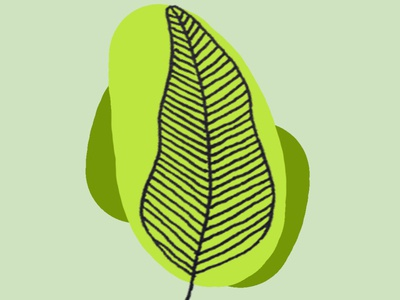 jungle green copy