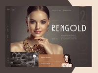 Rengold Web Design