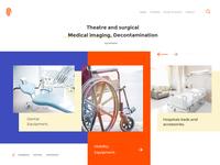 Product Ui Design