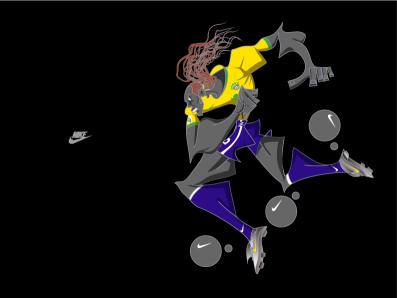 WC2006 Ronaldinho