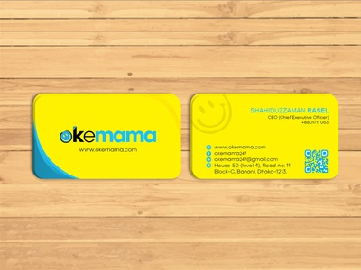 business Card Design concept card illustration design creative design