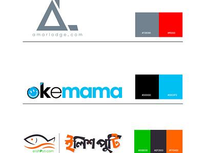 Logo Design new design concept design illustration creative design