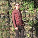 Mostafa Dast Gheibi Fard