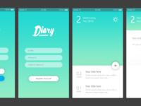 Diaryapp