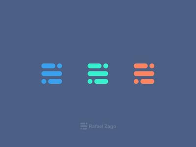 Personal Brand letter z design logo brand personal