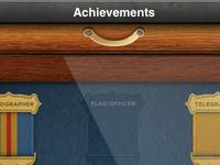 The Civil War Today - Achievement Box 1