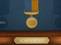 The Civil War Today - Achievement Box 2