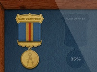 The Civil War Today - Achievement Box 3