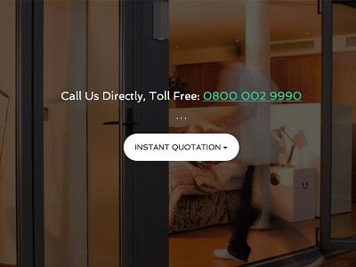 Iconic Bifold Website bifold doors