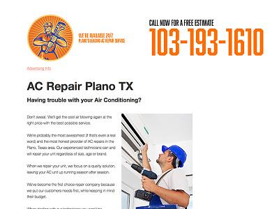 AC Repair Plano TX Site: eacrepairplano.com ac repair plano tx ac repair plano air conditioning repair plano tx