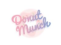Donut Munch