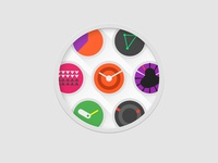 Ustwo Watch Faces Icon