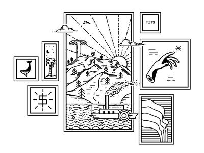 Tatoosday Concepts