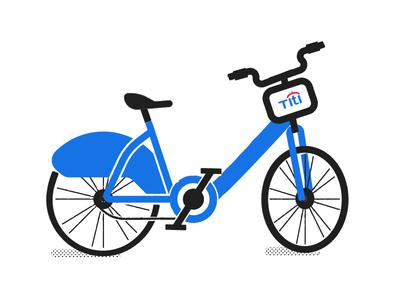 Titi Bike