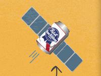 pbr satellite