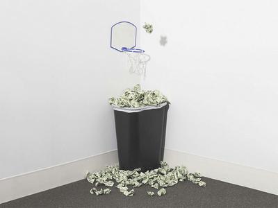 Throwin' $$$ Away