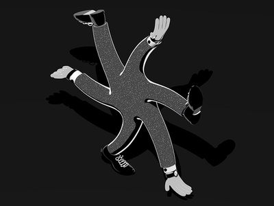 Arm & a Leg - Design Pillow Fight