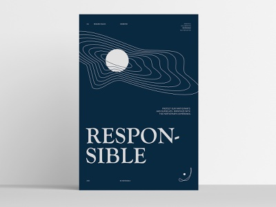 Design Research Team Values Posters design research values graphic design poster