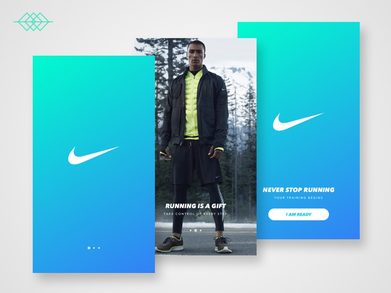 Day 014 | Nike Running Onboarding