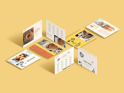 Restaurant Website Template ui web ux ui design design vector