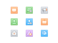 Icons For Messagebox