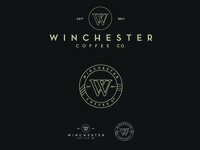 Winchester Coffee Co. Opt 2