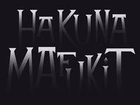 Mafuckit - Just for Fun