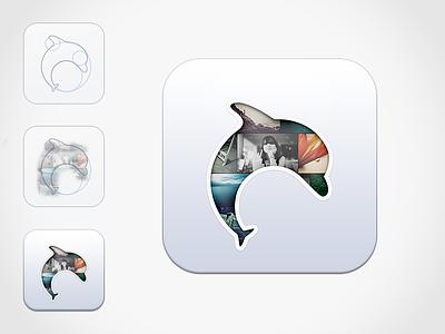 Vlipper Icon vlipper vlippr app icon