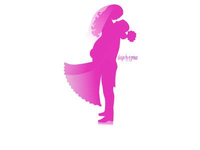 Romantic Illustration (design by rj prince) illustration design