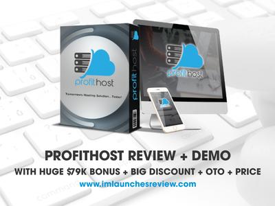 ProfitHost Review - Should I BUY ProfitHost Software? profit host reviews profit host reviews