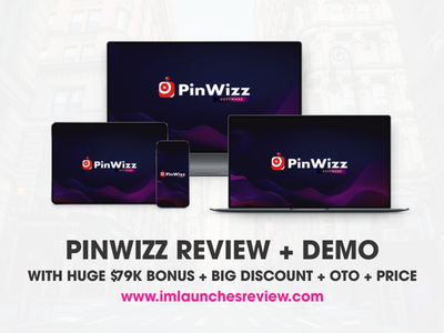 PinWizz Review - Should You Buy PinWizz Software? pinwizz download pinwizz download