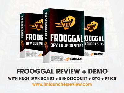 Frooggal Review - Should I Buy Frooggal Software? frooggal download frooggal download