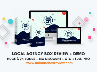 LocalAgencyBox Review - It Really Worth Your Cash ? localagencybox otos localagencybox otos