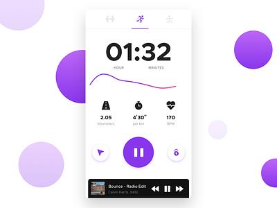 Daily UI #014 - Countdown Timer countdown timer dailyui