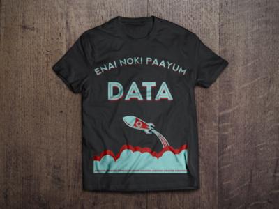 Enai Noki Paayum Data
